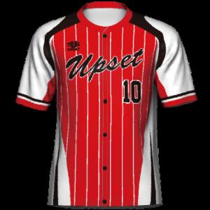 UPSET-野球ユニフォームa