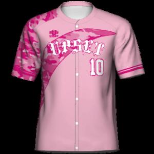 UPSET-野球ユニフォームb