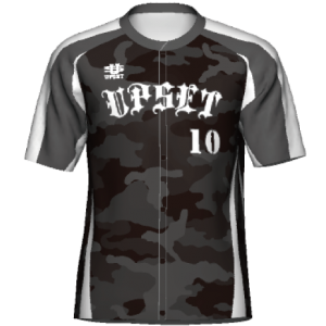 UPSET-野球ユニフォームk