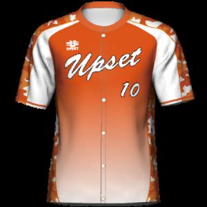 UPSET-野球ユニフォームh